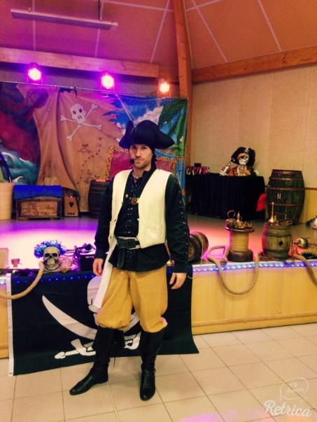 Ben le pirate