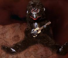 Gorille géant